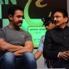 Aamir Khan at Hridaynath Mangeshkar Award 2016