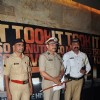Additional Commissioner of Traffic Police, Sunil Paraskar at Trailer Launch of 'Traffic'