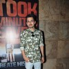 Amol Parashar at Trailer Launch of 'Traffic'