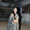 Bhoomi Trivedi at Website and Calendar Launch of NGO 'Creative Connection'