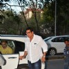 Mukesh Rishi at Firoz A Nadiadwala's Mother's Prayer Meet