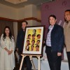 Randhir kapoor and Rajiv Kapoor at Artist Geeta Das's Exhibition