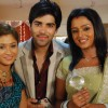 Ranvir with Ragini and Sadhna
