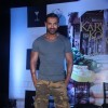 John Abraham at the book launch of Karwar to Kolhapur Via Mumbai