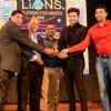 Celebs felicitated at Lions Platinum Star Awards