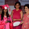 Lara Dutta at Fair and Lovely foundation Event