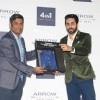 Ayushmann Khurrana at Arrow Event
