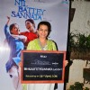 Prachi Shah at Special Screening of 'Nil Battey Sannata'
