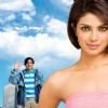 Still image of Priyanka and Uday Chopra