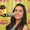 Promotions of 'Baaghi' at Radio Mirchi