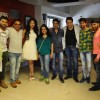Krushna Abhishek with 'Full 2 Jugadu' Film Team