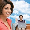 Priyanka and Uday in the movie Pyaar Impossible | Pyaar Impossible Photo Gallery