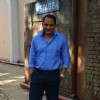 Mohammad Azharuddin at Press Meet of 'Azhar'