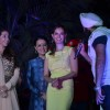 Evelyn Sharma and Krishika Lulla at NGO Carnival in Jhelum