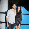 Wrap up Bash of the film 'Baar Baar Dekho'