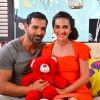 John Abraham on Tara Sharma's Show