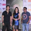 Promotions of Baaghi in Delhi