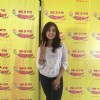 Monali Thakur at Radio Mirchi for Promotions of Baaghi