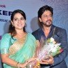 Launch of  Shaina NC's 'Book & Makers'