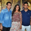 Randeep Hooda and Richa Chadda at Song Launch of 'Sarabjit'