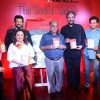 Anil Kapoor and Kabir Bedi at the Launch of the Book 'The Soulful Seeker'