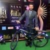 Anil Kapoor at the Press Meet of 'IIFA'