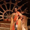 Ankit Arora as Suhim on Chakravartin Ashoka Samrat