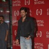 Celebs at Launch of Capital Social