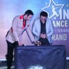 Govinda at Inaguration of Sandeep Soparkar's '3rd India Dance Week'
