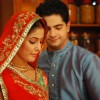 Lovable Scene of Akshara and Natik