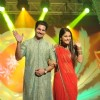 Karan Mehra with Hina Khan