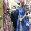 Karishma Tanna Launched �Miraaz' Fashion Store