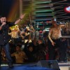Himesh captain performing for Music Ka Maha Muqabla