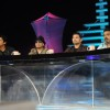 Shaan, Mika, Himesha and Shankar at Music Ka Maha Muqqabla