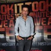 Manoj Bajpayee at Special Screening Of 'Traffic'