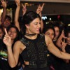 Jacqueline joins the Flash Mob by So You Think You Can Dance team at Song Launch of 'Housefull 3'