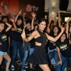 Jacqueline Dance with 'So You Think You Can Dance' team at Song Launch of 'Housefull 3'