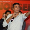 Yes You!! - Akshay Kumar at Launch of song 'Taang Uthake' of 'Housefull 3'