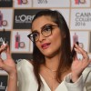 Sonam Kapoor at L'oreal Cannes Collection Launch!