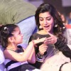 Samantha Ruth has a fun time at Trailer Launch of the film 'Brahmotsavam'