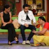 Promotions of 'Azhar' on the sets of 'Comedy Nights Live'