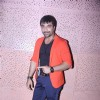 Ajaz Khan at Annual Fashion Show of JD Institute
