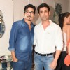 "Celebs at Exclusive Launch of a New Store ""Kama Couture"""