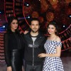 Prachi Desai and Nargis Fakhr with iEmraan Hashmi