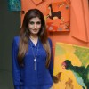 Raveena Tandon Snapped Shooting for her film MATR:The Mother