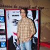 Anant Mahadevan at Special Screening of 'Buddha in Traffic Jam'