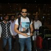 Emraan Hashmi Snapped at Airport