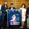 Avika Gor and Manish Raisinghani Launch their Short Movie poster at Cannes