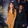 Shilpa Shetty and Salman Khan at IIFA 2016 Press Conference
