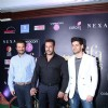Anil Kapoor, Salman Khan and Sooraj Pancholi at IIFA 2016 Press Conference